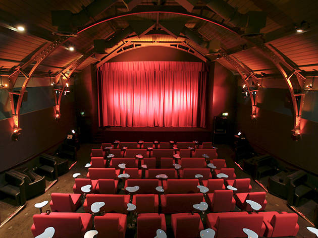 wholesale dealer 2b4b9 0c9d3 Everyman Cinema Hampstead
