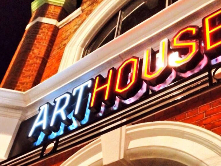 Watch an indie flick at Crouch End ArtHouse