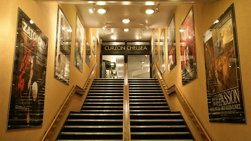 Chelsea Curzon
