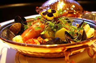Lusitano Restaurant & Tapas