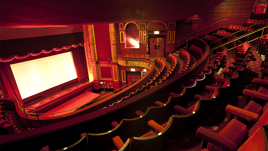Notting Hill Coronet Cinemas In Kensington London