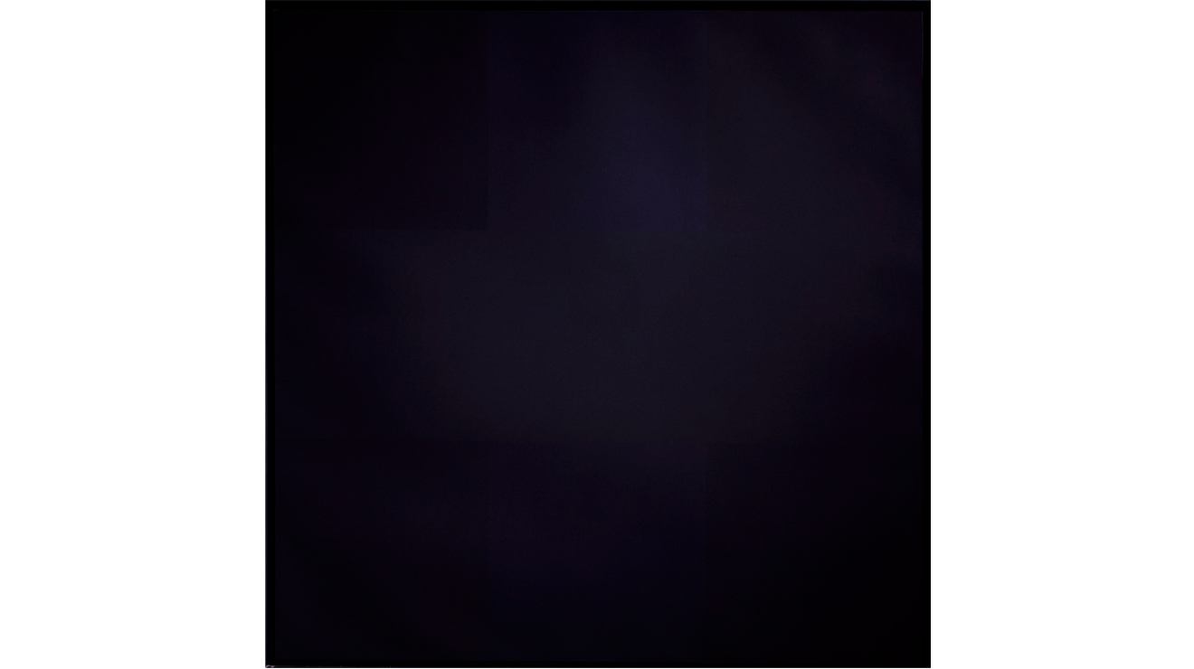 'Abstract Painting No 5' - Ad Reinhardt