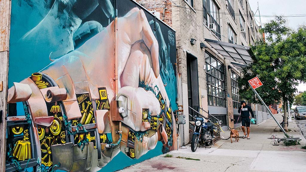Bushwick, Brooklyn neighborhood guide