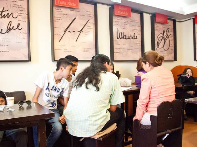Grafo Café