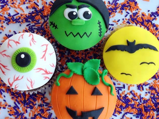 Duff's Cakemix Halloween Party