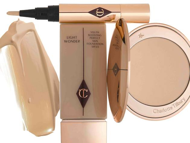 Charlotte Tilbury Launch at Nordstrom Beauty