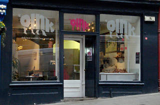 Oink, Restaurants, Cheap, Edinburgh