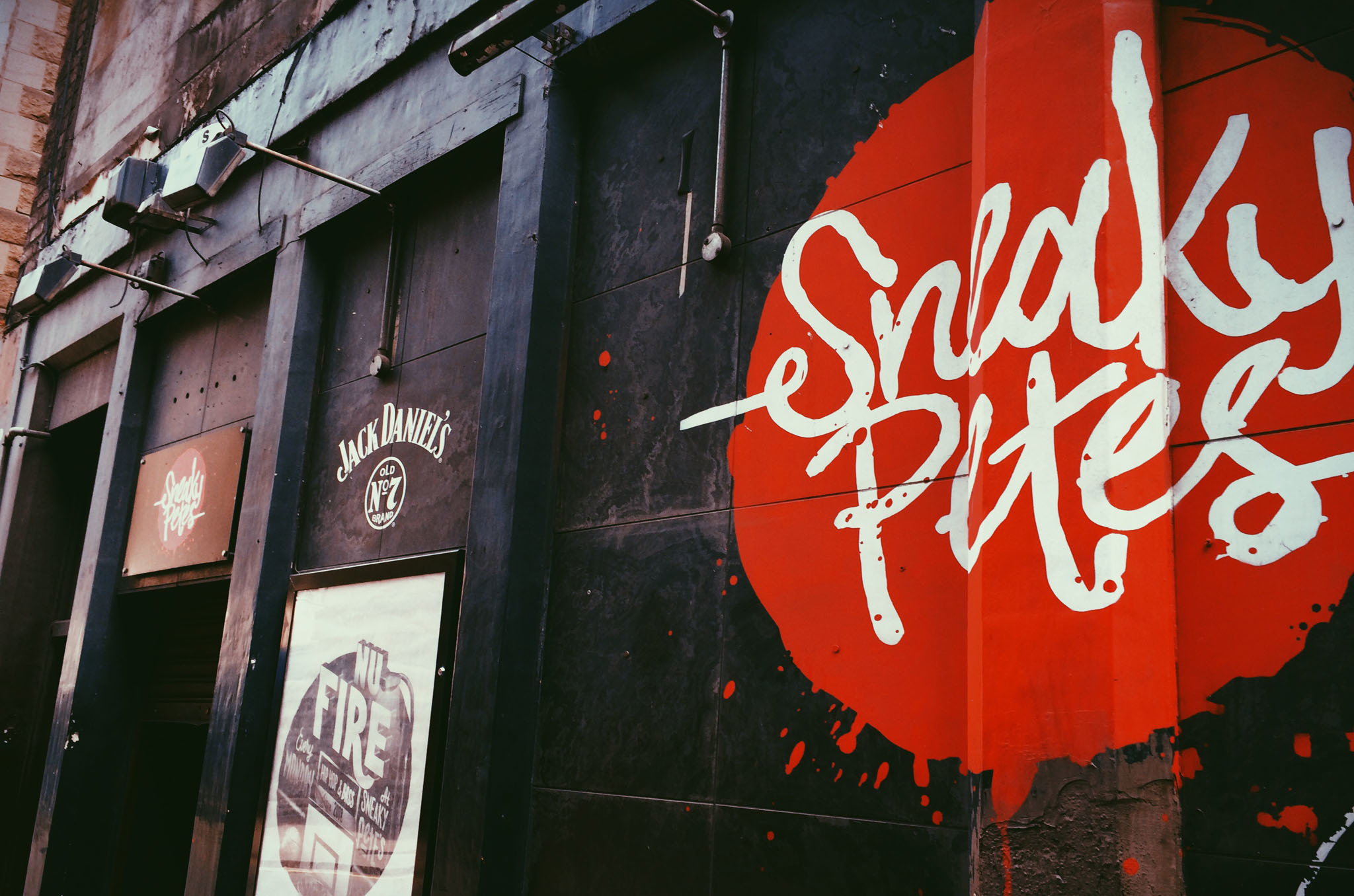 Sneaky Pete's, Music venues, Nightlife, Edinburgh