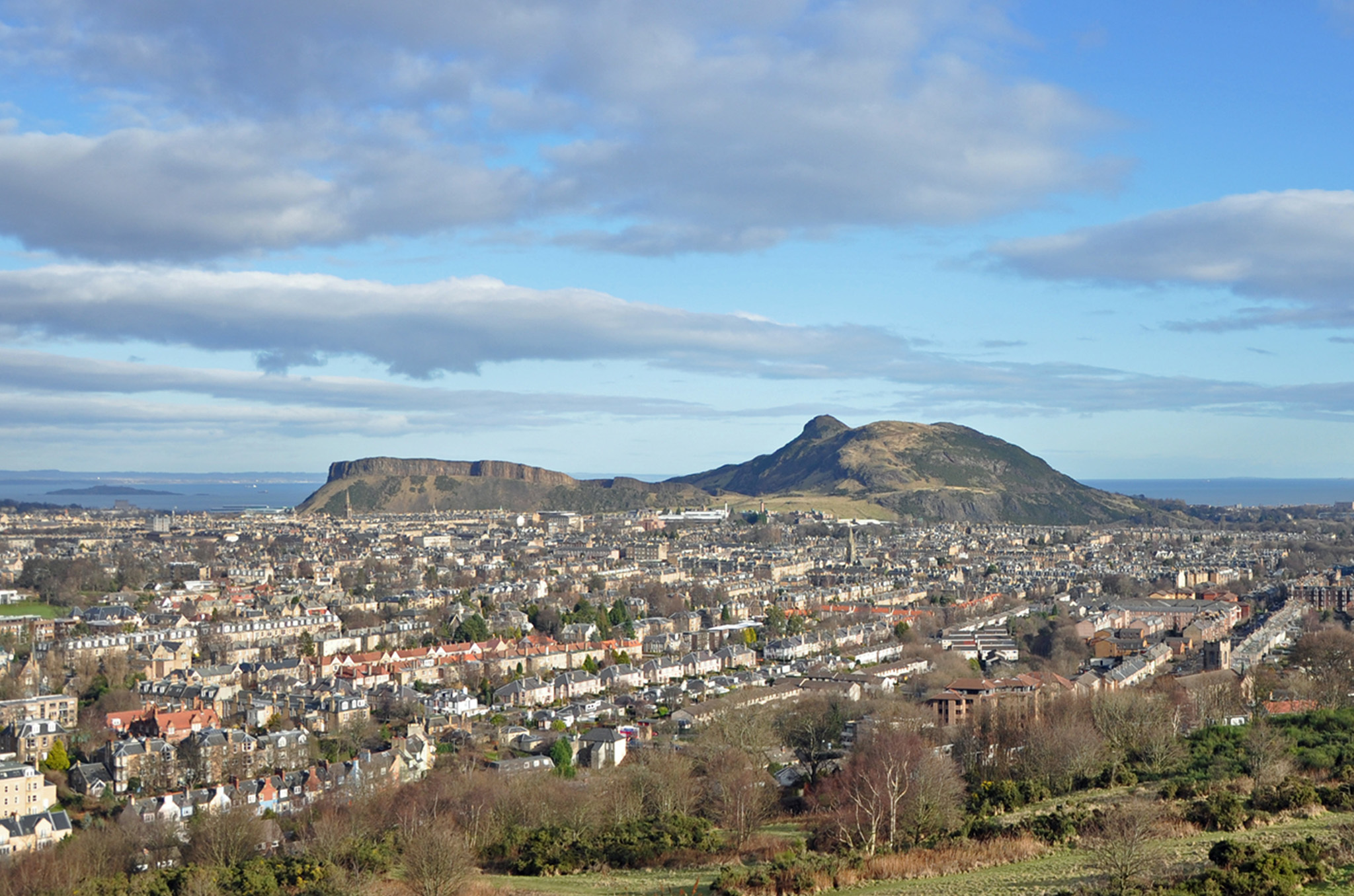 Arthur's Seat, Holyrood Park, Attractions, Things to do, Edinburgh