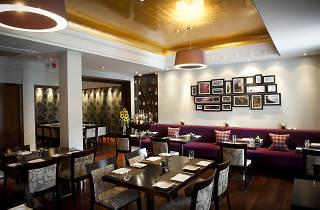 Castle Terrace, Restaurants, Edinburgh