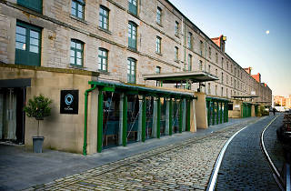 Kitchin, Restaurants, Edinburgh