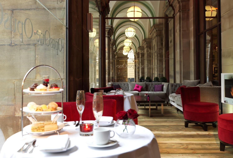 Opus One Bar & Restaurant, Restaurants, OpenTable Listings, Manchester