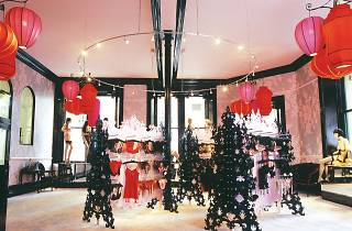 Agent Provocateur, Shopping, Manchester