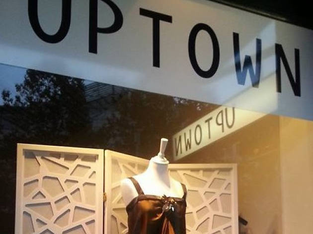 Uptown, Geneva shop, Time Out Switzerland