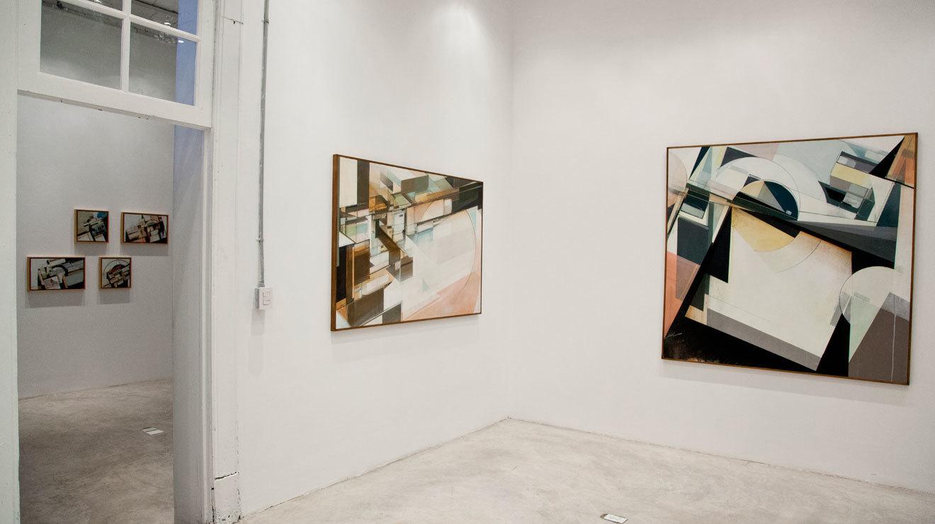 Celaya Brothers Gallery