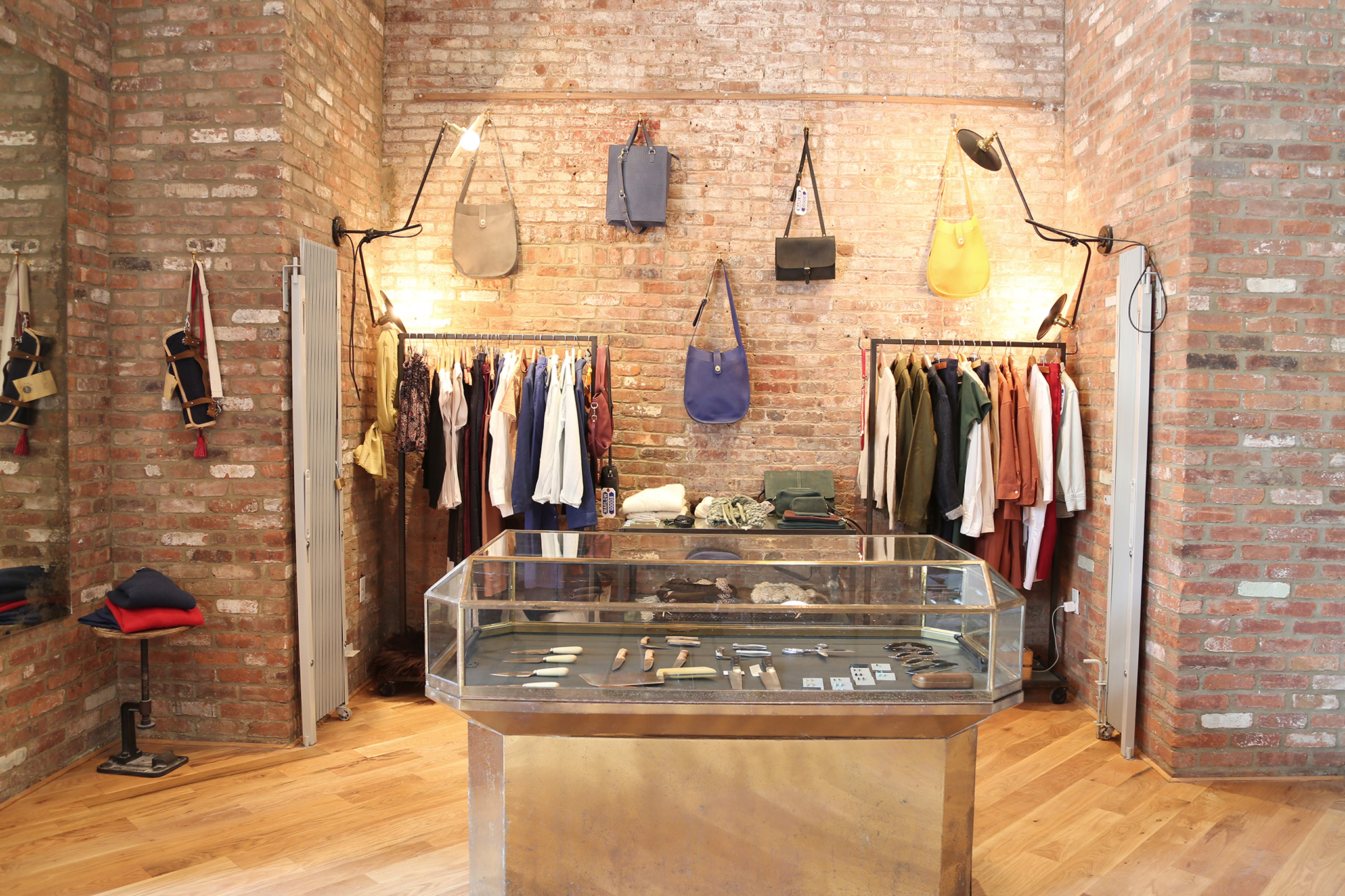 New pop-up shops in NYC