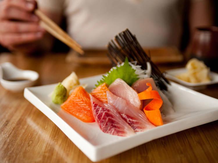 The best Japanese restaurants in San Francisco