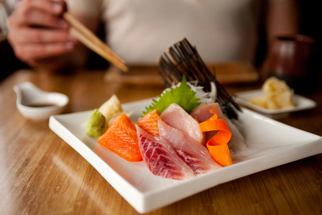 The best Japanese restaurants in San Francisco