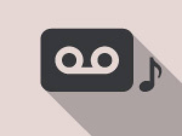 Producción de arte auditivo