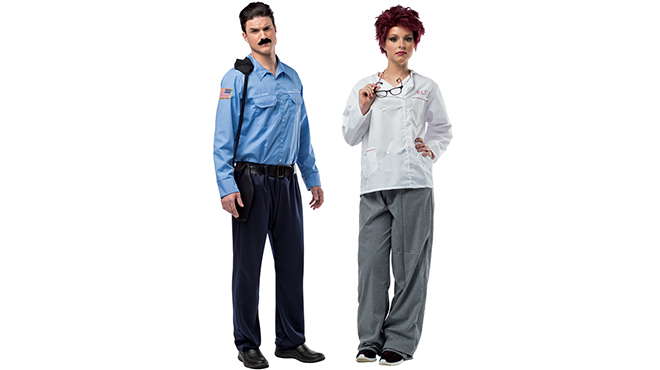 Best couples costumes for 2014