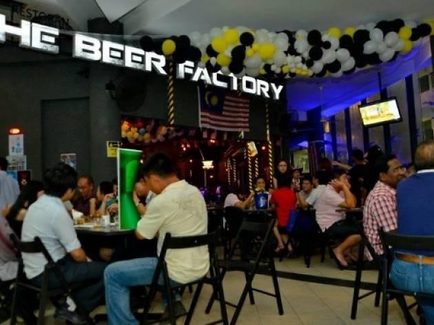 The Beer Factory C180