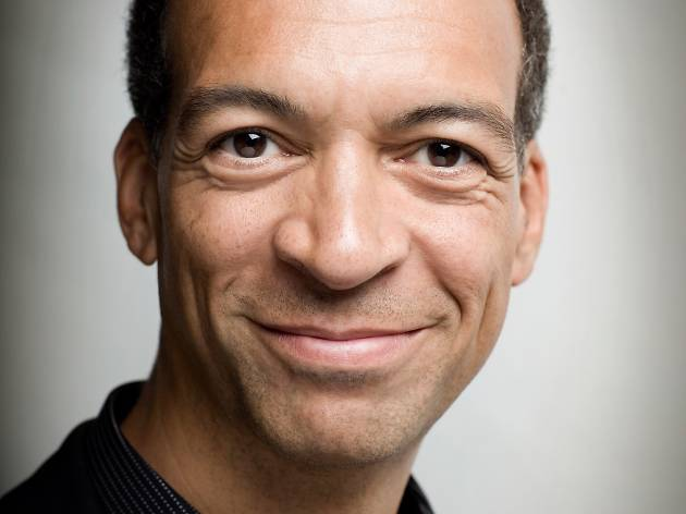 Roderick Williams + Roger Vignoles