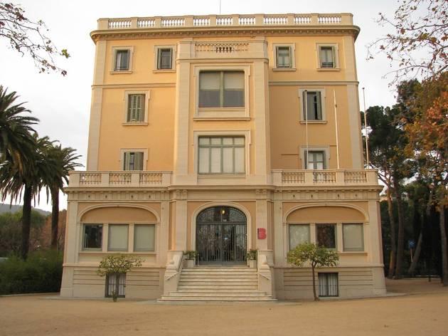 Concurs de directes de Sarrià