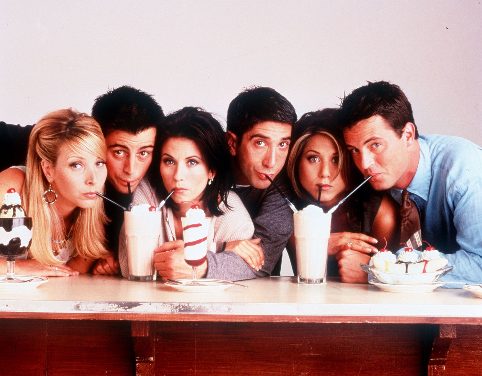 The One Where they Go to a Friends Quiz