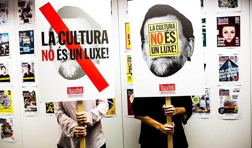 Time Out Barcelona lliures