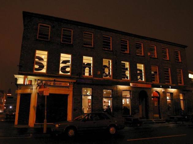 The Best Manchester Bars | 21 Places You Have To Drink At