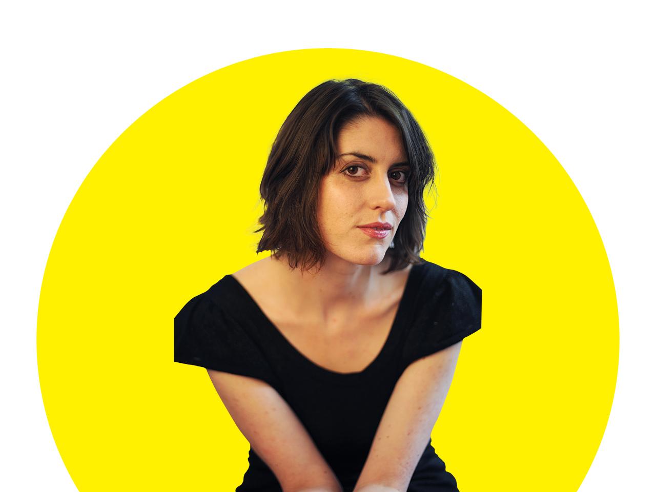 London Film Festival, Catherine Bray
