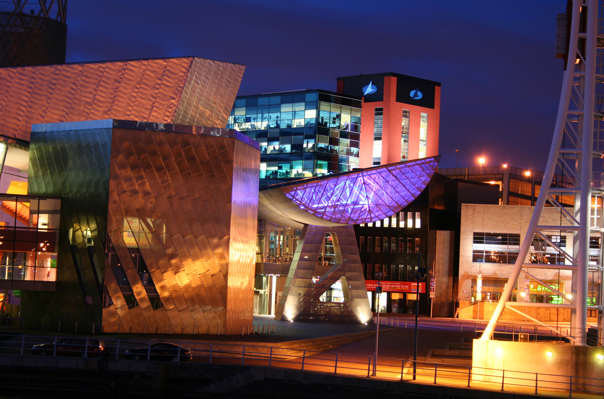 20 great things to do in Manchester