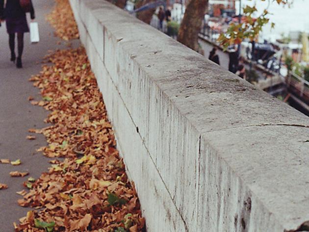 Quai de Seine  (CC BY 2.0 © Joao Dias)