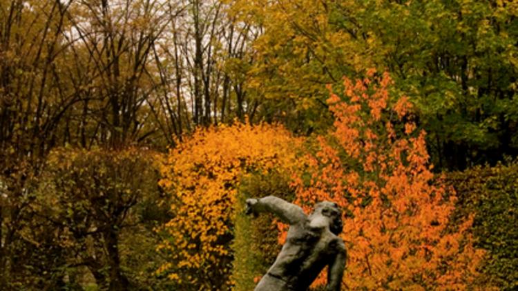 Musée Rodin  (CC BY 2.0 © Loris Silvio Zecchinato)