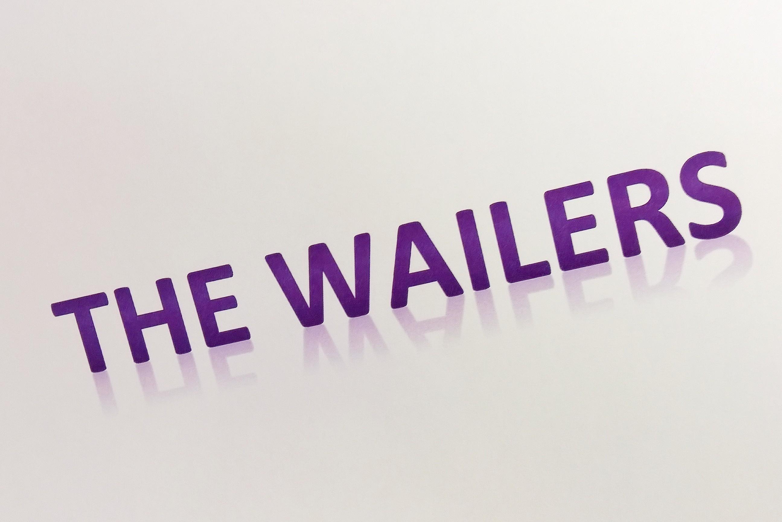 Wailers, August 7 2014