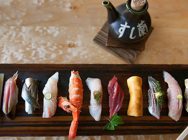 Sushi Ran