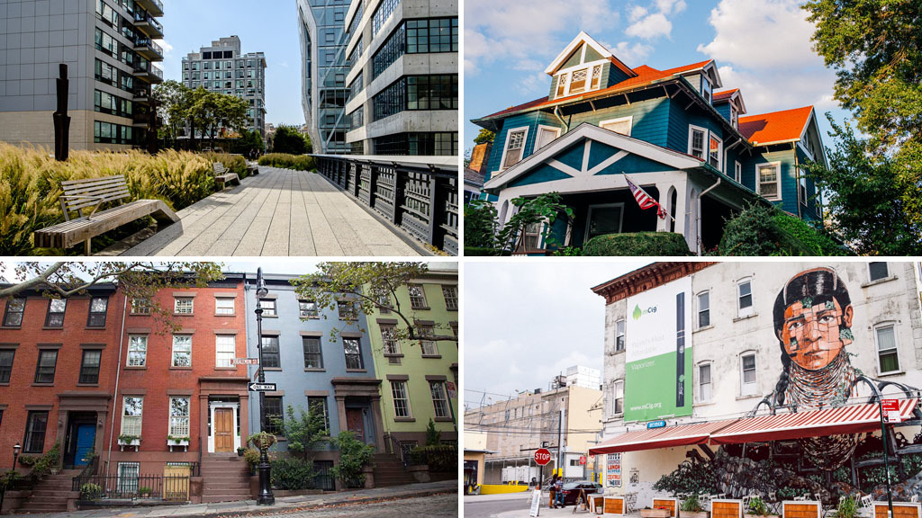 The 10 coolest NYC walking tours