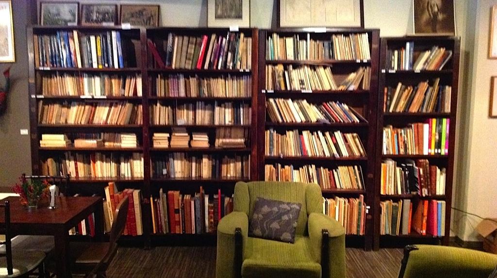 Librería Urbe
