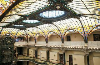 Gran Hotel (Foto: Alejandra Carbajal)