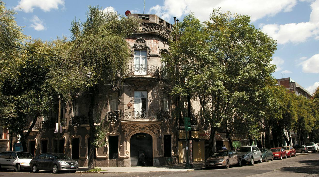 Casa Guanajuato