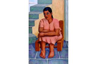 Manuel Rodríguez Lozano (Foto: Cortesía Museo de Arte Moderno)