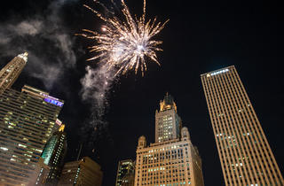 The Great Chicago Fire Festival
