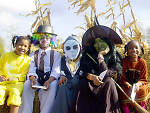 Halloween Extravaganza at Sheridan Park is one of the best Halloween activities for kids in 2014.
