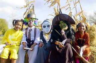 Halloween Extravaganza at Sheridan Park