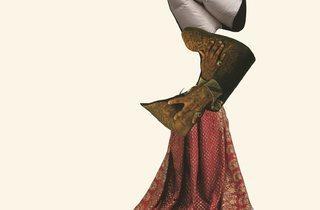 Marcia Kure ('U12A#V Matthew the Taxer', 2013)