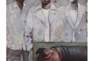 Ransome Stanley ('Hippo', 2014)