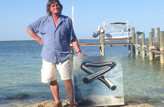 In-Edit Beefeater 2014: Tubular Bells. The Mike Oldfield Story