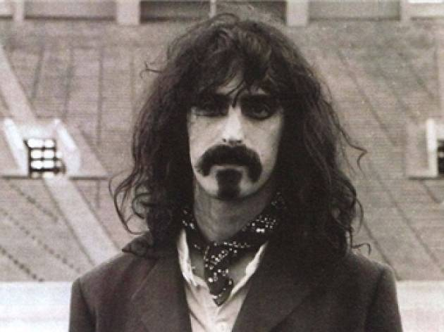 In-Edit Beefeater 2014: Frank Zappa. Phase II. The Big Note