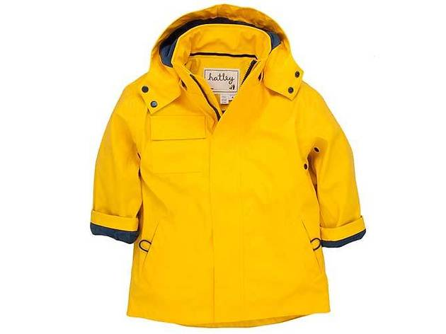 Impermeable Hatley