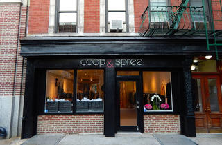 Coop & Spree